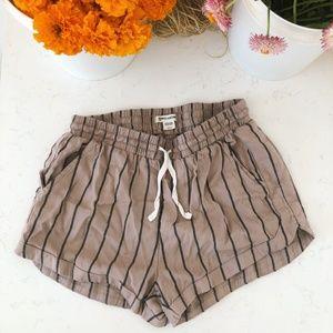 Billabong cotton shorts